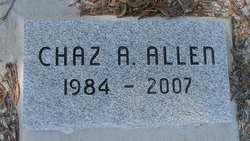 Charles A. Chaz Allen