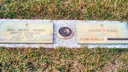 Maude Sires Parks