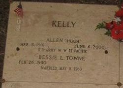 Allen Hugh Kelly