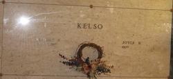 Richard Ernest Kelso