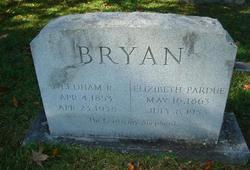 Needham Russell Bryan