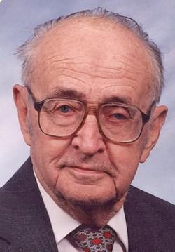 Joseph Brinton Harris, Sr