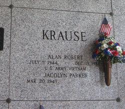 Alan Robert Krause