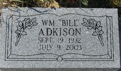 William Bill Adkison