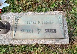 Hildred <i>Powell</i> Dosher