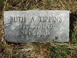 Ruth Ann <i>Smith</i> Tippins