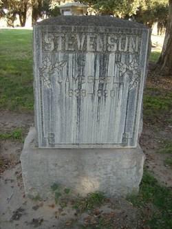 James Bell Stevenson