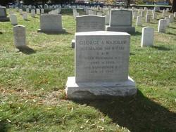 George A Wardlaw