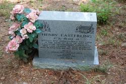 Henry Easterling