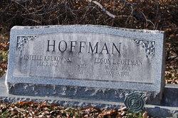 Edson I Hoffman