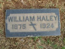 William Haley