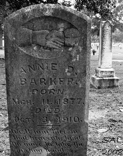 Annie D. Barker