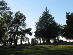 Springer Macedonia Cemetery