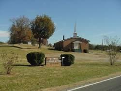 Boxwood Baptist Church Cemetery
