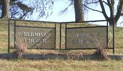Halleck Cemetery
