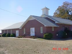 Mount Pisgah Missionary Baptist Cemetery