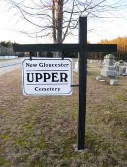 Upper Gloucester Cemetery