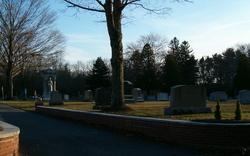 Saint Francis Old Cemetery