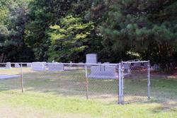 Culpepper Family Cemetery
