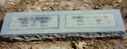 Jenorah <i>Childers</i> DeVore