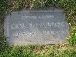 Carl Frederick Tandberg