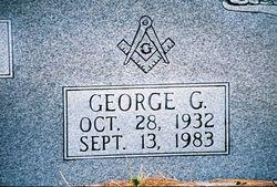 George G Wade