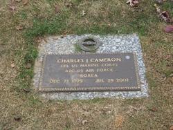 Charles Irving Cameron