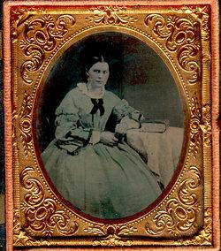 Christine Elisabeth <i>Stienecker</i> Brueggenjohann