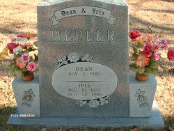 Iris Laune <i>Thompson</i> Hepler