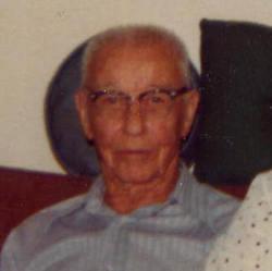 Evert Archer Holmgren