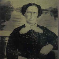 Harriet Amelia <i>Squire</i> Allen
