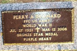 Perry Adelbert Brainard