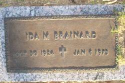Ida Mae Brainard