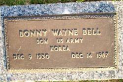 Bonny Wayne Bell