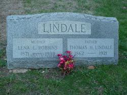 Lena M <i>Loder</i> Lindale/Robbins