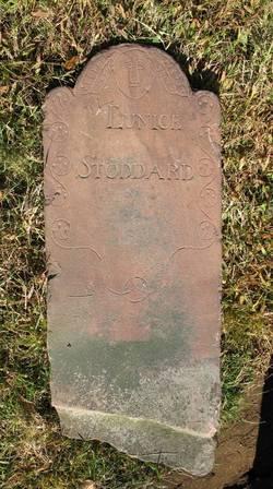 Eunice <i>Sanford</i> Stoddard