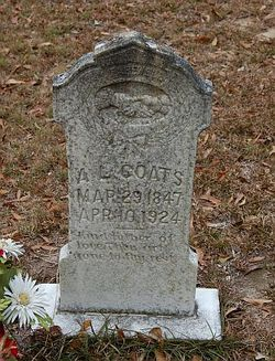 Adam L Coats