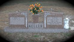 Billy Howard Keller