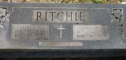 Jimmie Aden Ritchie