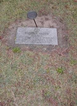 Floyd Edward Chauncey Depew
