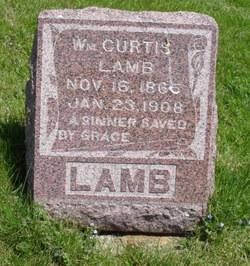 William Curtis Lamb