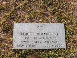 Robert B. Baker, Jr