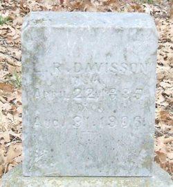 L R Davisson