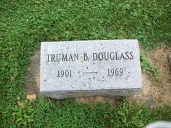 Truman Bartlett Douglass