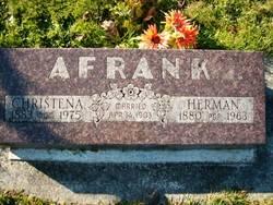 Herman Afrank