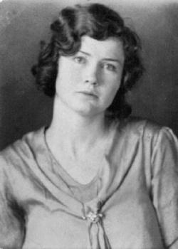 Lillie Bell <i>Stanbery</i> Heddins