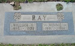 Winnifred Ray