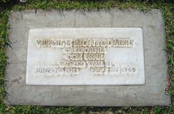 Virgil E. Montgomery