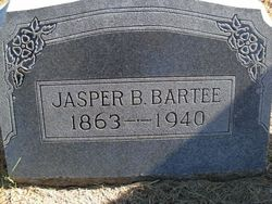 Jasper B Bartee