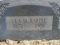 Ola <i>Moore</i> Bartee